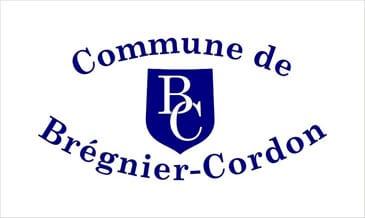 Commune de Bregnier Cordon
